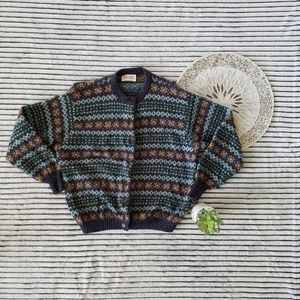 United Colors of Benetton Wool Italy Sweater S